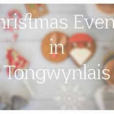 Tongwynlais Christmas Fayre - 23rd November 2017