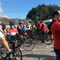 Daffodil Ride Challenge 2016